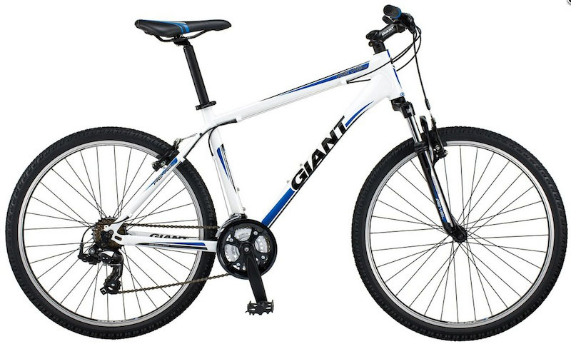 Bikes Giant MOUNTAIN BIKES We have Giant quot